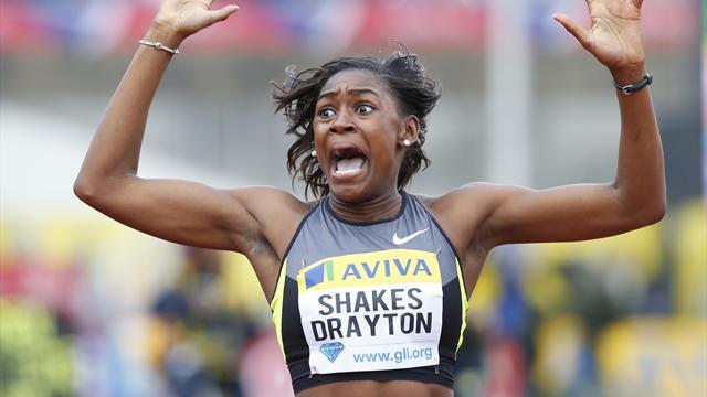 Gunnell: Shakes-Drayton must believe