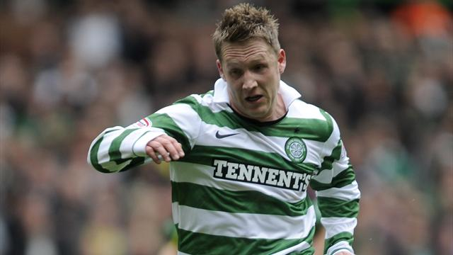 Celtic sweat over duo after Inter draw