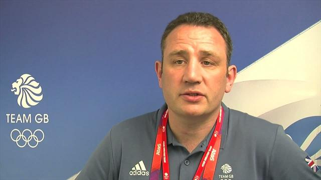 Ogogo 'must stay calm to beat Khytrov' at Olympics