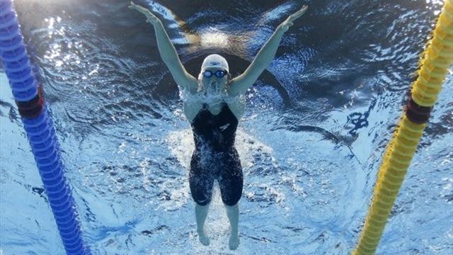 Olympic sensation Ye slams doping suggestions