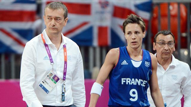 Vincent sera nommé sélectionneur de l'équipe nationale italienne féminine
