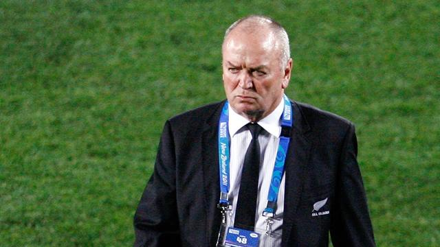 Mondial 2007: Critiqué, Graham Henry s'explique
