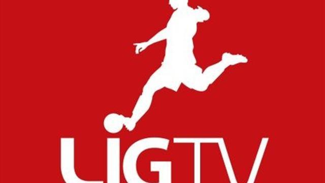 Lig TV'de haftanın şifresiz maçı