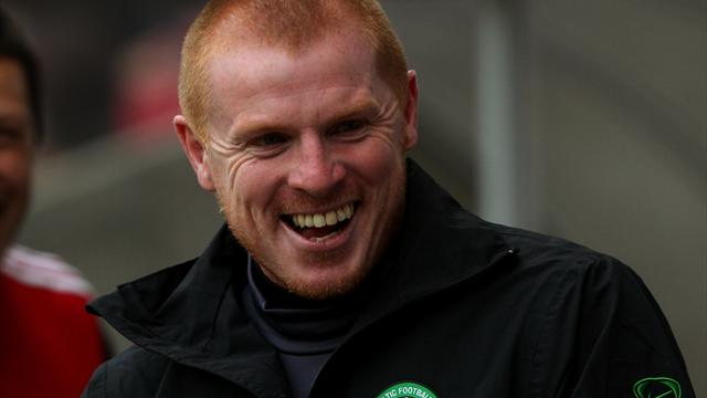 Lennon happy enough with Celtic win