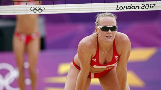 Dampney and Mullin focus on Russia