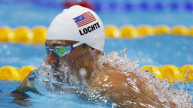 Huit champions olympiques pour faire oublier les absents
