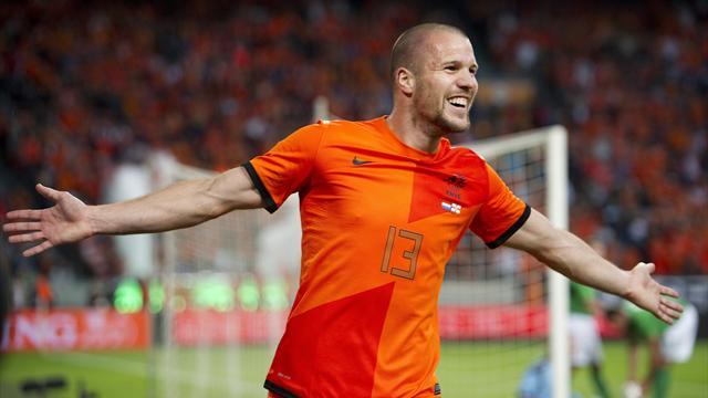 Villa complete Vlaar signing