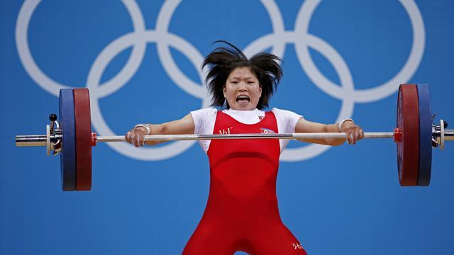 Rim continues North Korea's Olympic success