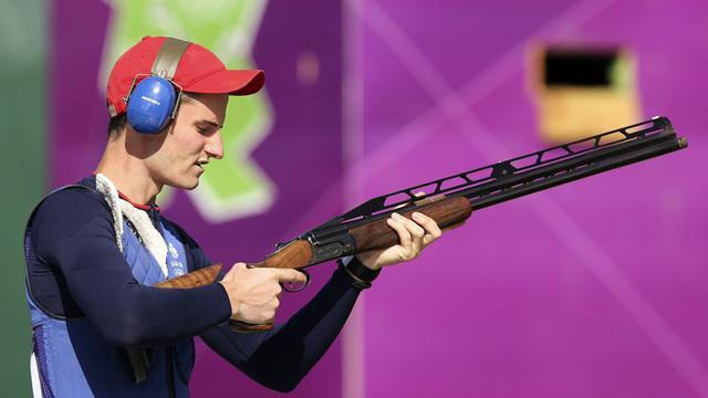 Wilson positive over British shooting future