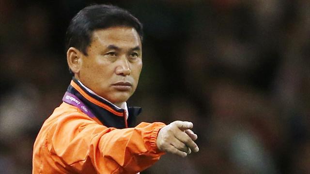 Japan coach denies Olympic rule-bending