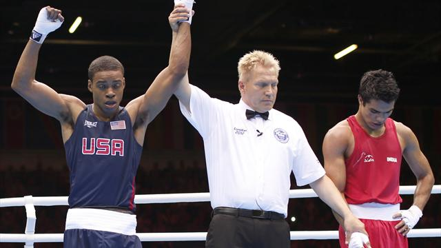 AIBA: India cannot appeal overturned decision