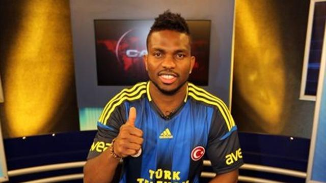 Yobo completes Fenerbahce move