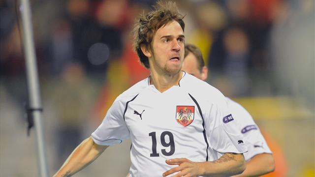 Hoffer joins Frankfurt on loan