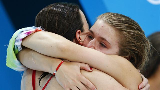 GB duo unable to make Olympic 3m semis