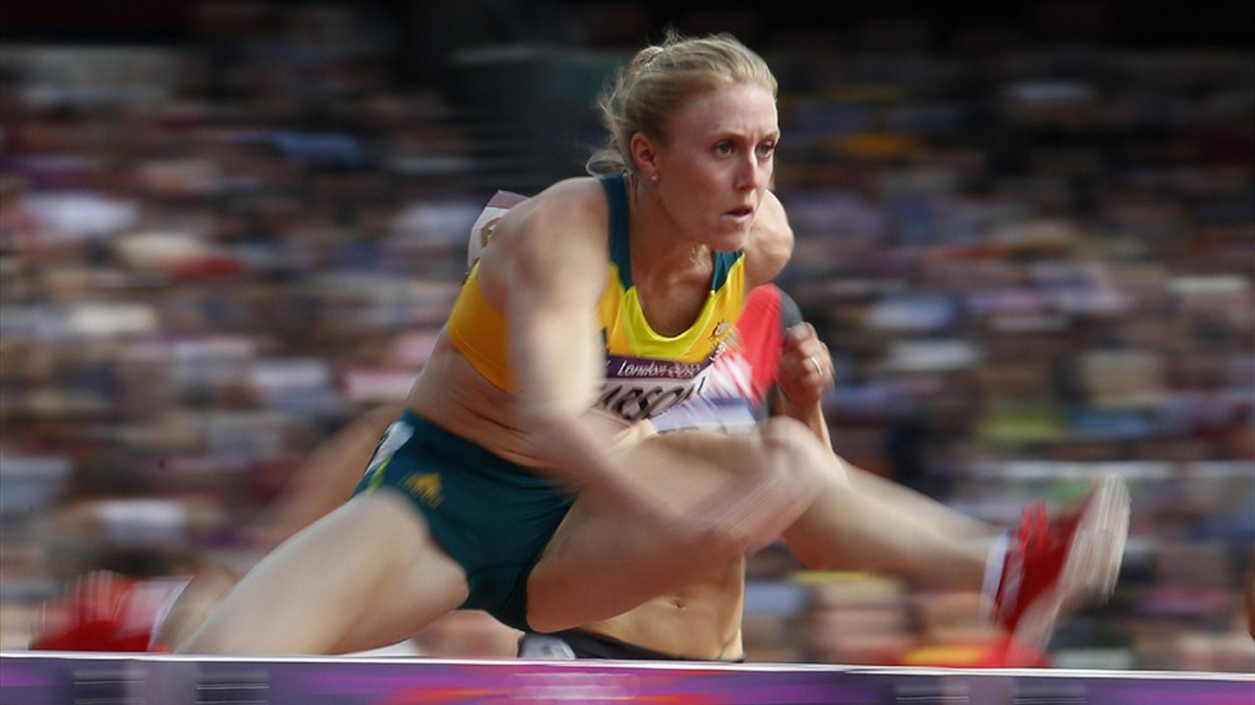 olympic hurdler pearson - 900×577