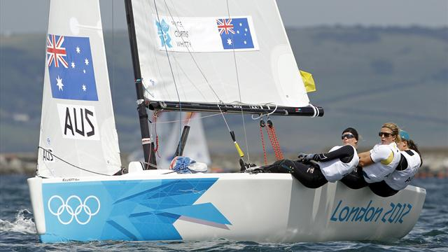 Australia remain Elliott Olympic favourites