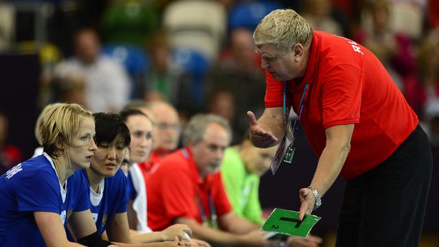 Трефилов останется в сборной России, несмотря на провал на чемпионате Европы
