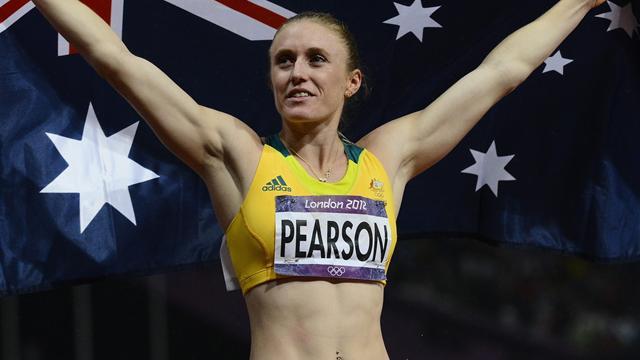 Minée par les blessures, Pearson dit stop
