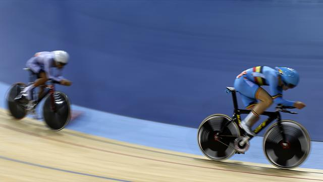 Belgian cyclist sent home from Olympics after night out