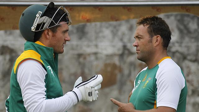 Smith and Kallis passed fit