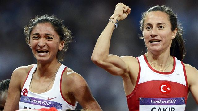 Tarihi zafere doping suçlaması!
