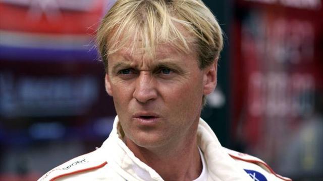 WRC winner Bugalski dies