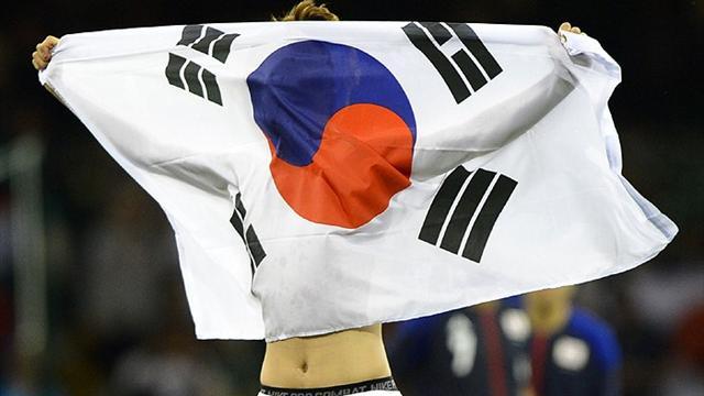 Korean athlete accuses coach of abuse