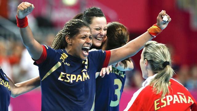 Норвегия и Испания сыграют в одной группе