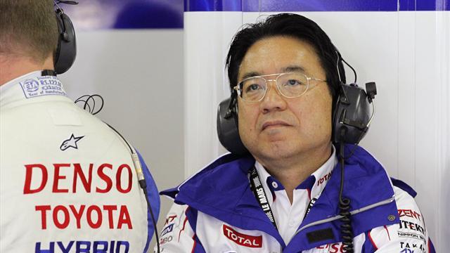 Toyota return to WRC, unveil Yaris
