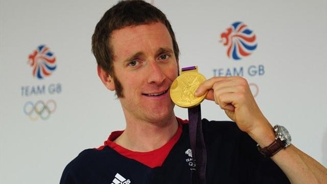 Wiggins discharged from hospital after white van smash