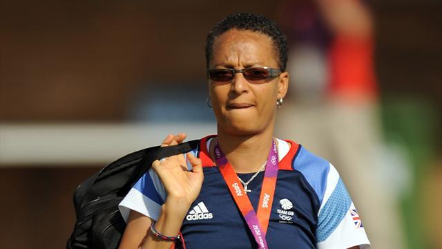 Rio return 'unlikely' for GB women - FA