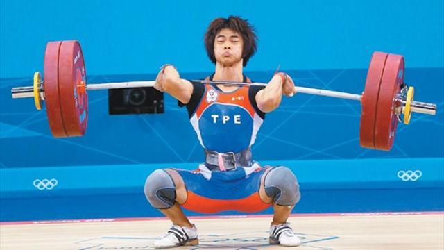 СуШуЧин— победительницаОИ ввесовой категории до53кг