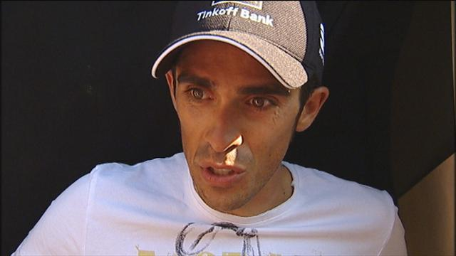 Contador, le retour du banni