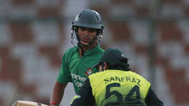Bangladesh finalise World T20 side