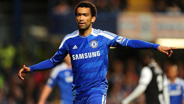 QPR confirm Bosingwa signing