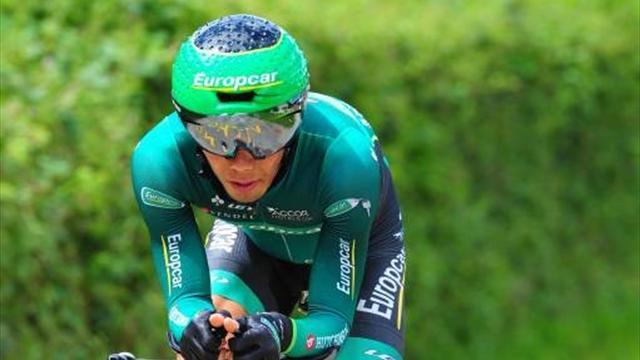 Arashiro wins Tour du Limousin