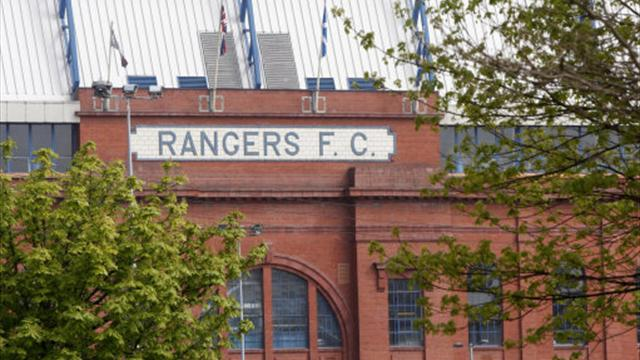 Nimmo Smith to chair Rangers EBT probe