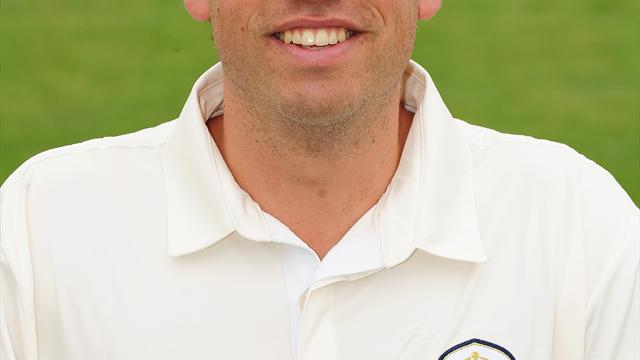 Westley and Shah dominate Glamorgan