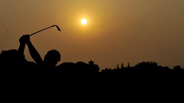 Caddie dies at Dubai Ladies Masters