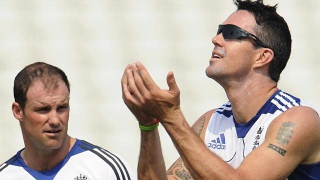 KP texts 'gave tips on getting Strauss out'