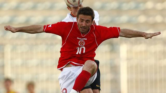 Malta footballer receives 10-year match-fixing ban