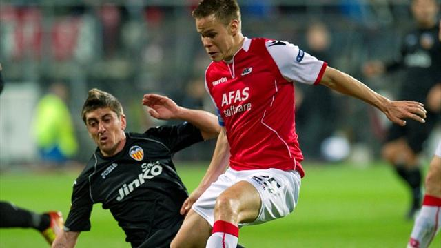 Ajax sign Vertonghen replacement from Eredivisie rivals