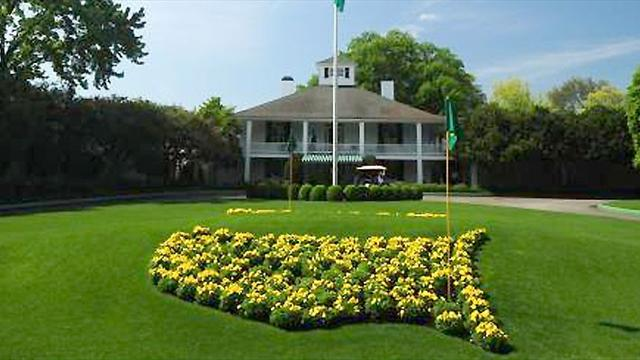 Augusta allows first female members