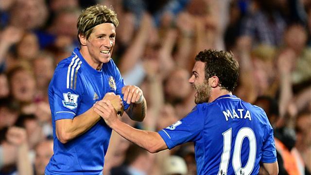 Chelsea survive Reading scare