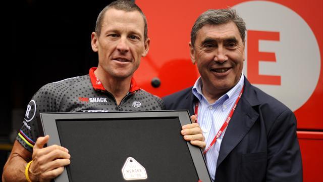 Armstrong n'a pas que des ennemis