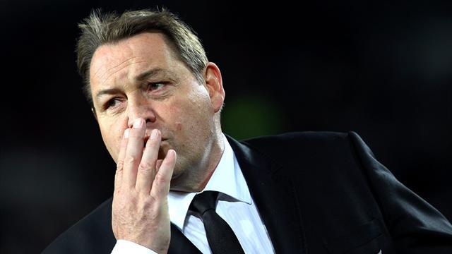 """Hansen: """"La France est une vraie menace"""""""