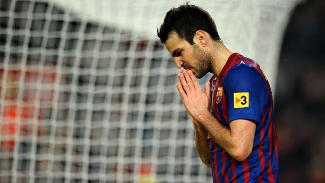 Le Barça ne peut plus faire semblant