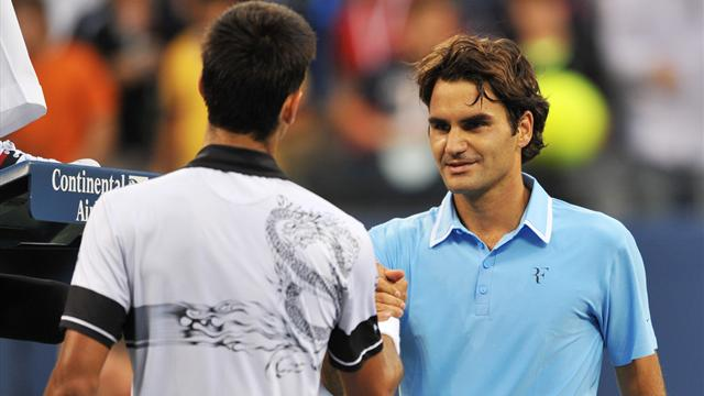 Le Conte d'Henri : Entre Federer et Djokovic, l'histoire se répète souvent à l'avantage du Serbe
