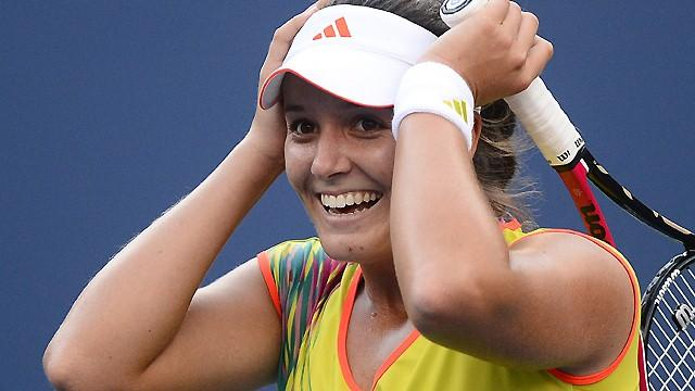 Laura Robson reaches Guangzhou final
