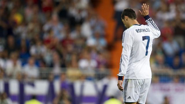 Ronaldo'dan fazla kazanan 9 oyuncu